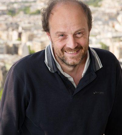 François Taddei
